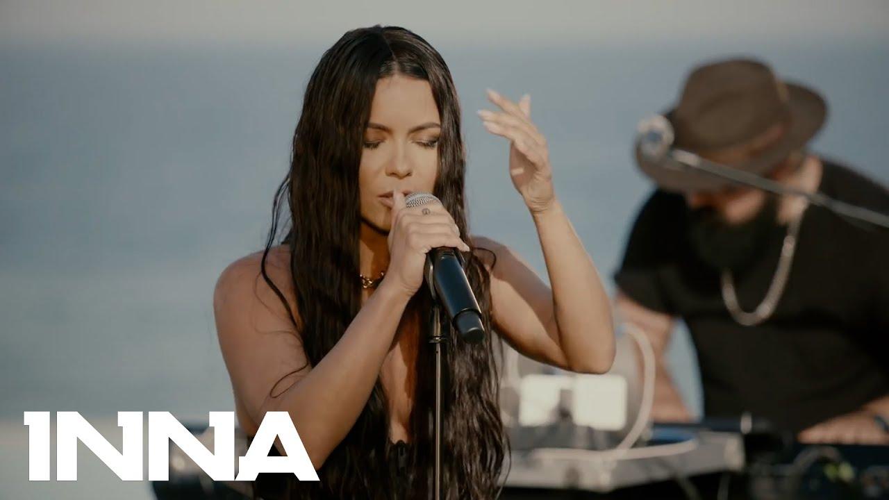 INNA - Maza | Summer Live Sessions