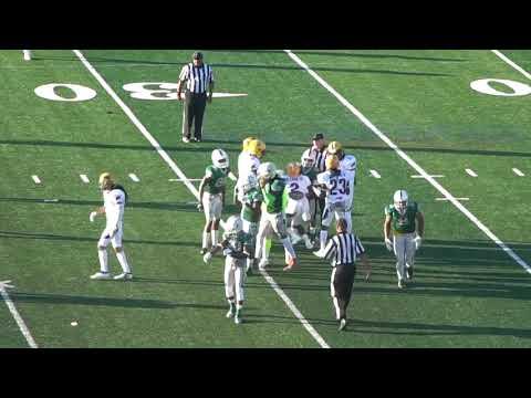 FFA FLORIDA FOOTBALL ALLIANCE Super Bowl  Game XII 2k19