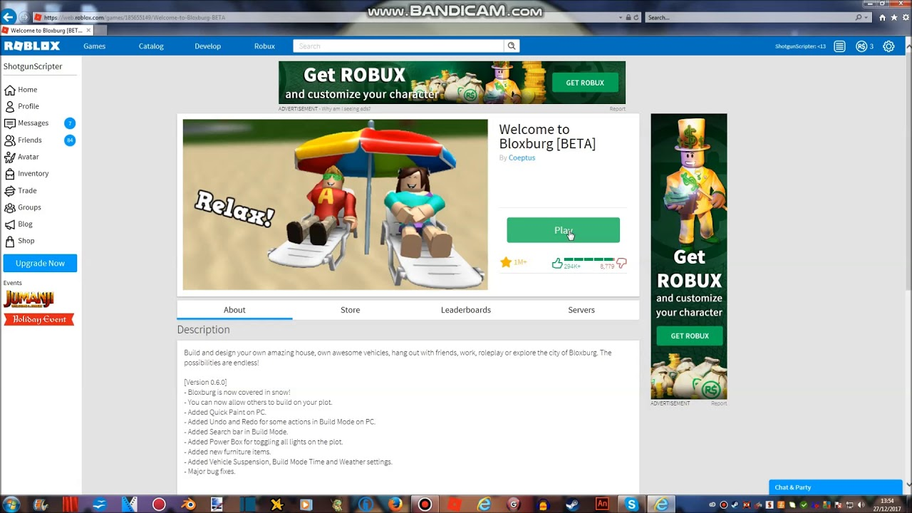 My Roblox Is Not Working Help Youtube
