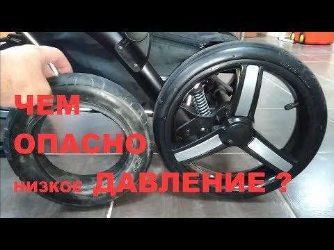 Как определить размер колеса коляски