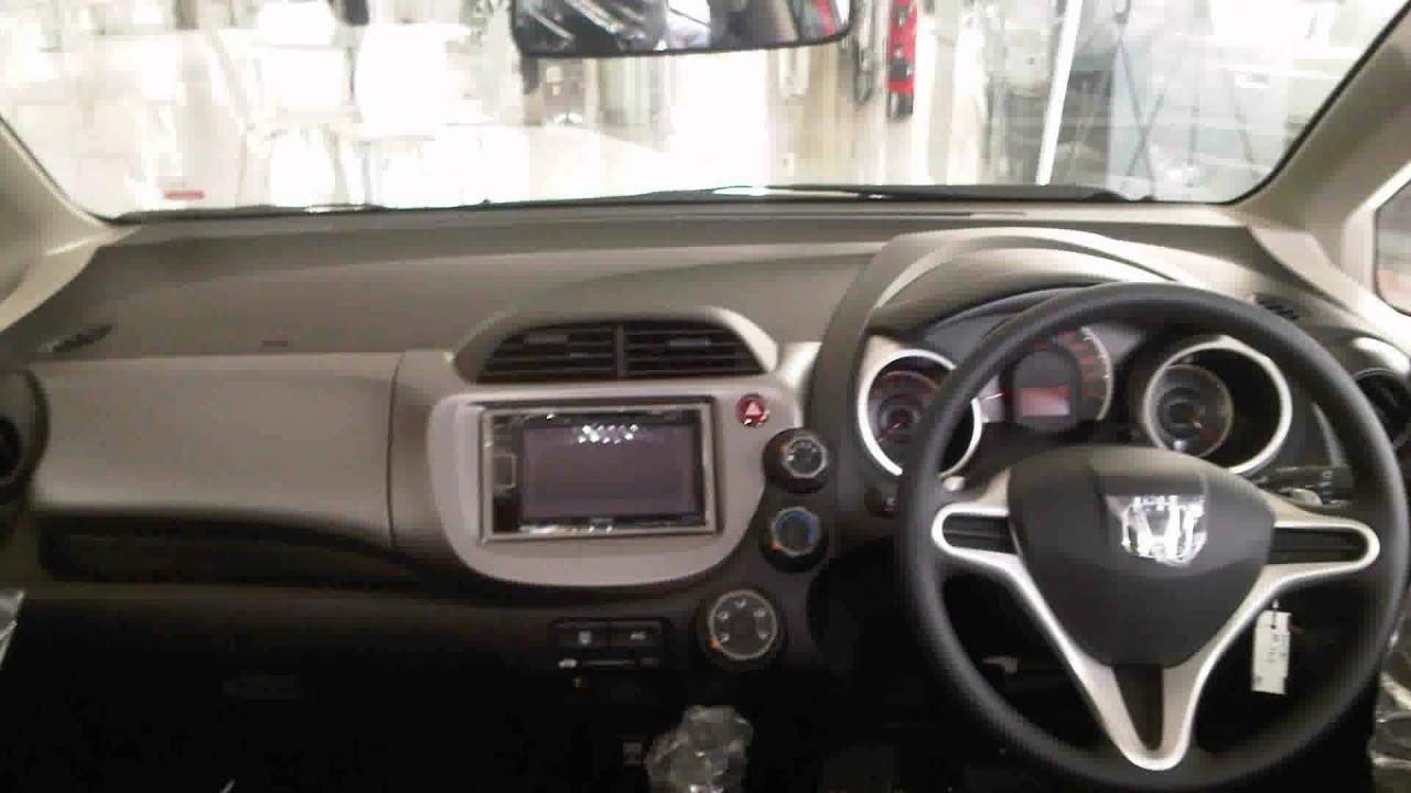 Kelebihan Kekurangan Honda Jazz Rs 2013 Spesifikasi