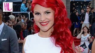 Carly Aquilino Of