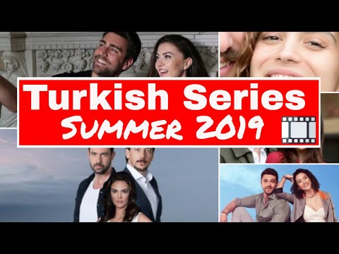 New Turkish Series Coming In Summer 2019