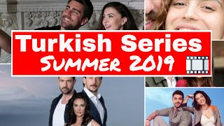 Download Top 10 Latest Turkish Drama You Must See In 2019 MP3, MKV