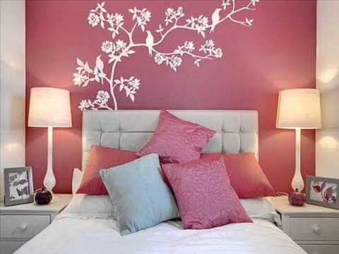 Bedroom Color Ideas I Master Bedroom Color Ideas - YouTube