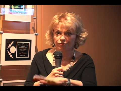 Pat Mitchell: 'Women in Trenches' Bringing Back Great Journalism