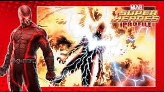 [SHP] 34  ประวัติ Cyclops ผู้นำ X-Men ผ่านทุกยุคสมัย!