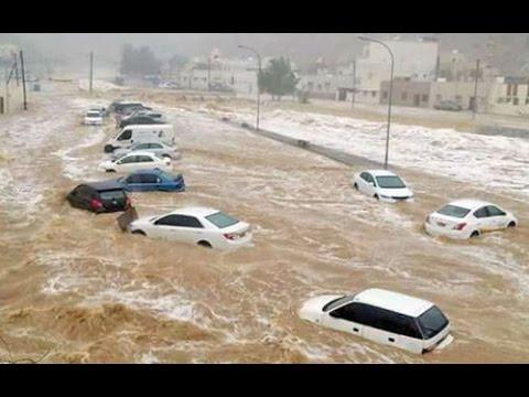 heavy rainfall and floods in nepal flood breaks away