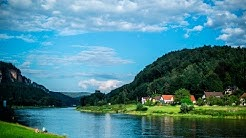 Saxon-Switzerland National Park