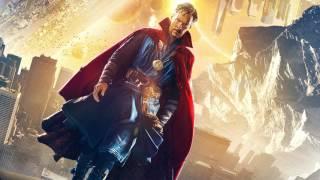 Soundtrack Doctor Strange (Theme Song) - Trailer Music Doctor Strange (2016)