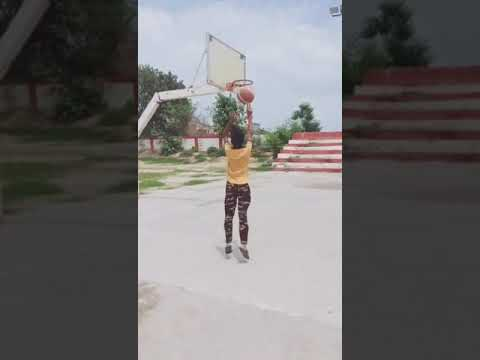 Punjab Basketball
