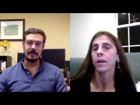 David Bryce Yaden & Crystal Park [Science of Spirituality] (full conversation)