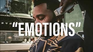 "[FREE] Quando Rondo x NBA YoungBoy x Kevin Gates Type Beat 2019 ""Emotions"" | @illWillBeatz"