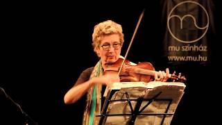 Barry Guy - Maya Homburger - Zlatko Kaučič, MU Színház, 2018. szept. 30.