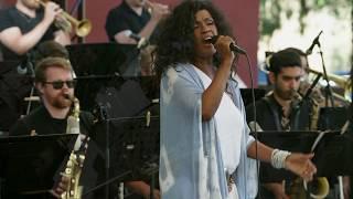 Satin Doll - Marlonius Jazz Orchestra feat. Josie James
