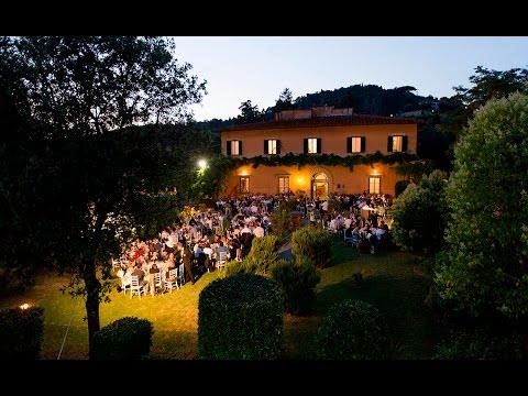 Villa I Cancelli Firenze Caracciolo
