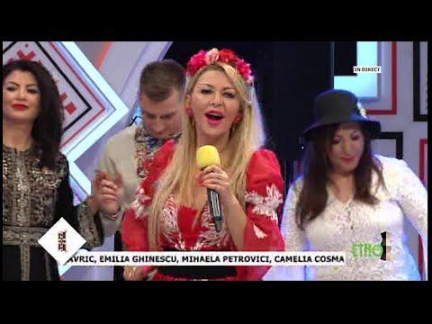 LORENNA-SURIOARA (filmare din emisiune)