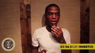 """EXCLUSIVE MUST SEE!! Chief Keef producer """"Voodoo"""""""