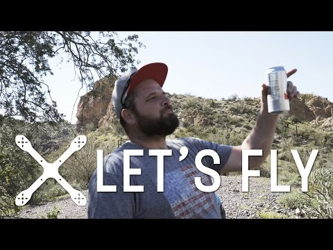 Saguaro Wilderness feat. Provo - Let's Fly