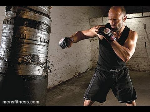 Jason Statham Workout ...