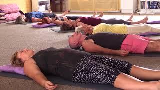 Welcome to Yoga in Daily Life Sunshine Coast Australia