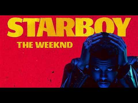 The Weeknd - Starboy (Download Link In Description) ALBUM