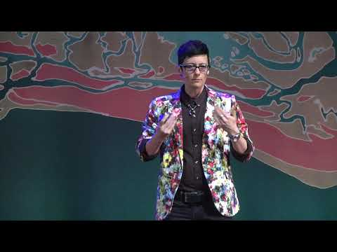 40% Of Homeless Youth Are LGBTQ – What We Can Do | Melissa Moore | TEDxCharleston
