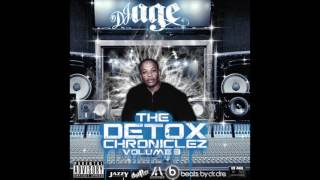 Dr. Dre - Taking My Ball feat. Eminem - The Detox Chronicles Vol. 3