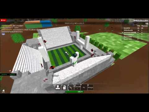 how to build a harvestable field roblox