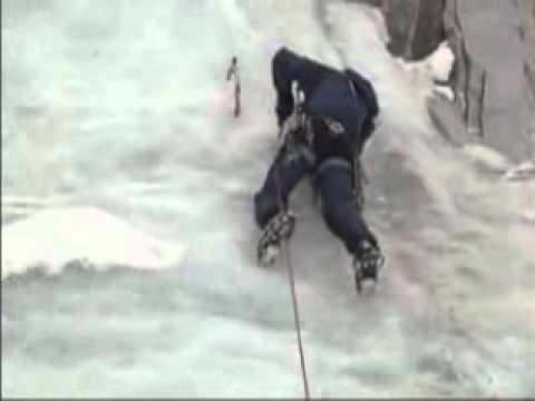 Damian and Willie-Benegas climbing-Nuptse-Himalayan-Expedition