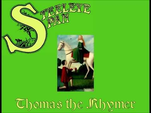 Steeleye Span - Thomas The Rhymer (Lyrics)