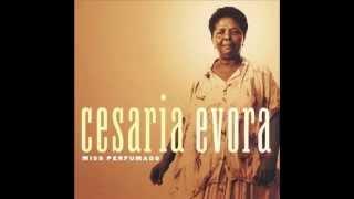The best of Cesaria Evora