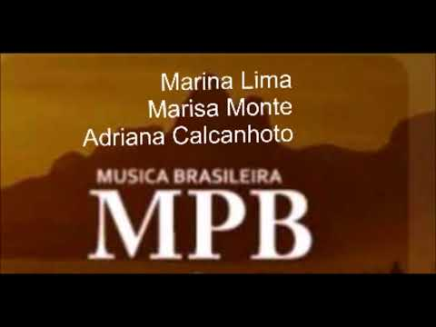 MPB -  Coletânea