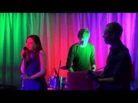 Vegetables - Hopeful (live)