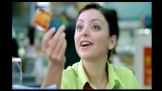 Cem Yilmaz - Opet Migros Reklamı
