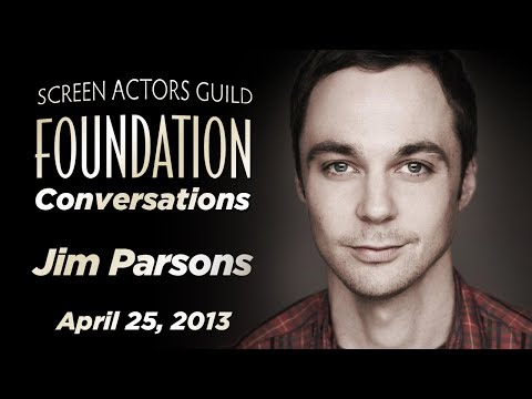 Conversations with Jim Parsons