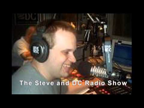 Steve and DC Radio Show - Halloween 2007 Part 1