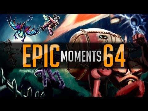 ⚡️Heroes of the Storm | Epic Moments #64