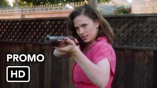 "Marvel's Agent Carter Season 2 ""New Adventure"" Promo (HD)"