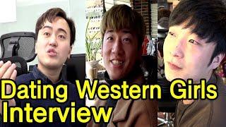 What Korean Guys Think Of Dating Western Girls [Korean Bros]