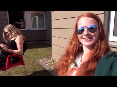 X-Lab: Dione (16) over leren op Topsportcentrum Papendal