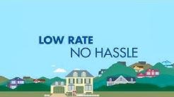 10% Down Jumbo No PMI Purchase Loan