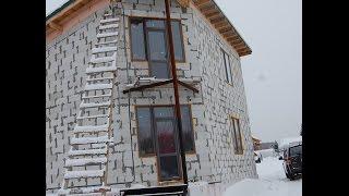 видео Как узаконить самовольную постройку – жилой дом, пристройку?
