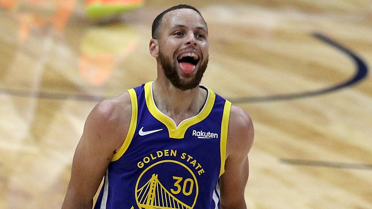 Warriors' Steph Curry wins scoring title, second of his career