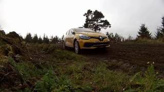 Wales 2016 WRC Sunday