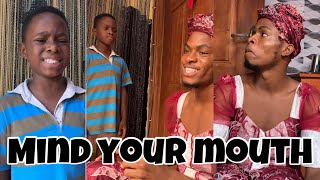 Download Iam Dikeh Comedy - IAMDIKEH - WHEN YOU DIG YOUR GRAVE BY YOURSELF