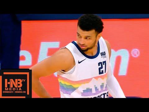 Houston Rockets vs Denver Nuggets 1st Qtr Highlights | 11.13.2018, NBA Season
