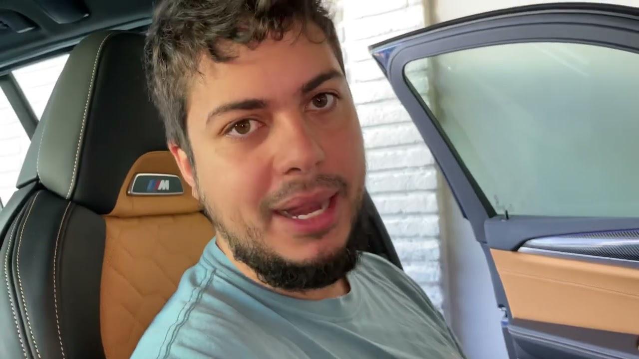 BORA IR PRA SÃO PAULO!! DE X3 OU MINI??