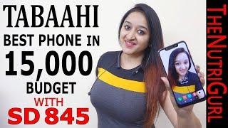 INDIA'S Best Phone in 15000 (2019)