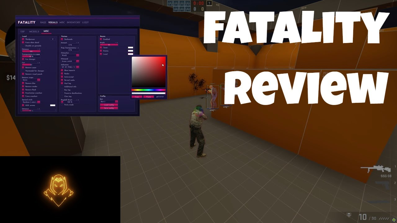 My Brutally Honest Fatality.win Review